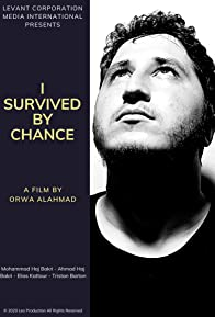Primary photo for I survived by chance