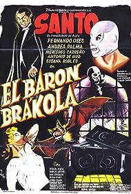 El barón Brakola (1967)