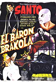 Baron Brakola Poster