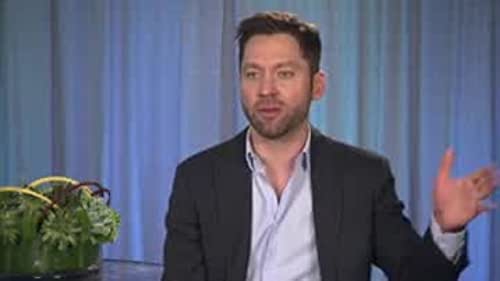 Houdini & Doyle: Michael Weston On How He Likes To Keep An Open Mind To The Wonders Of Life