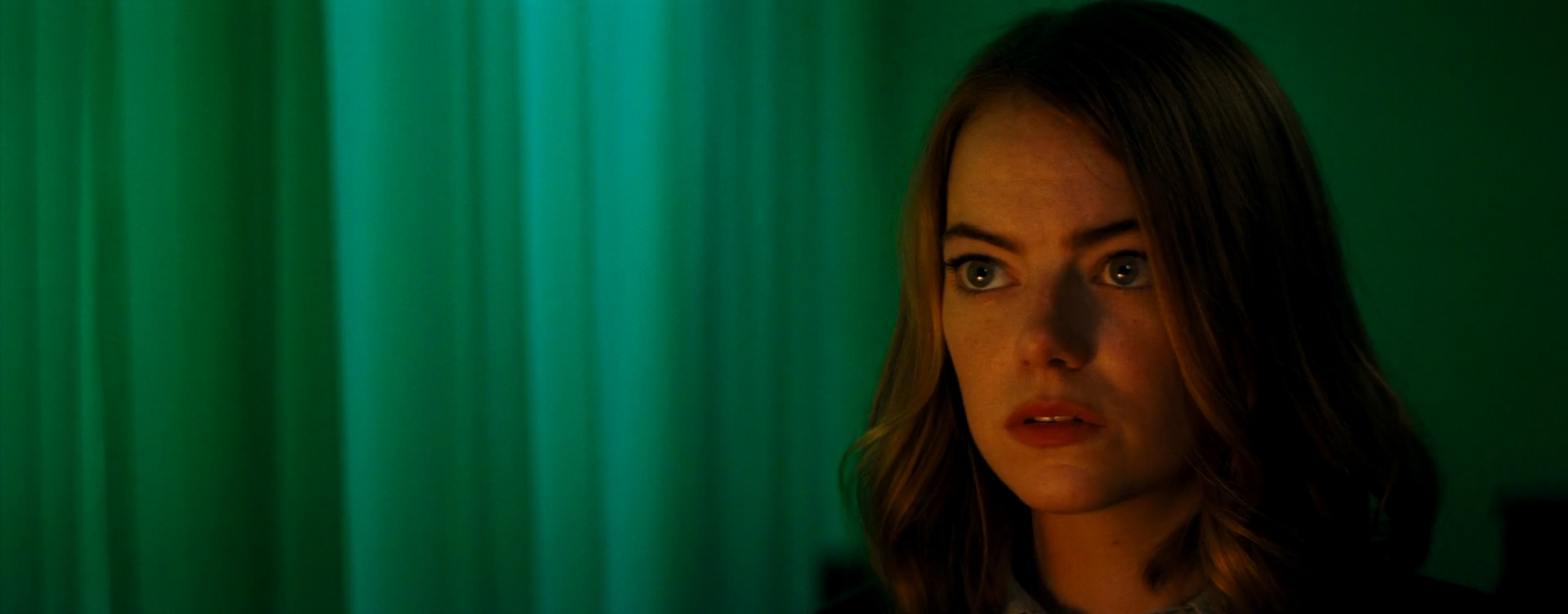 Emma Stone in La La Land (2016)