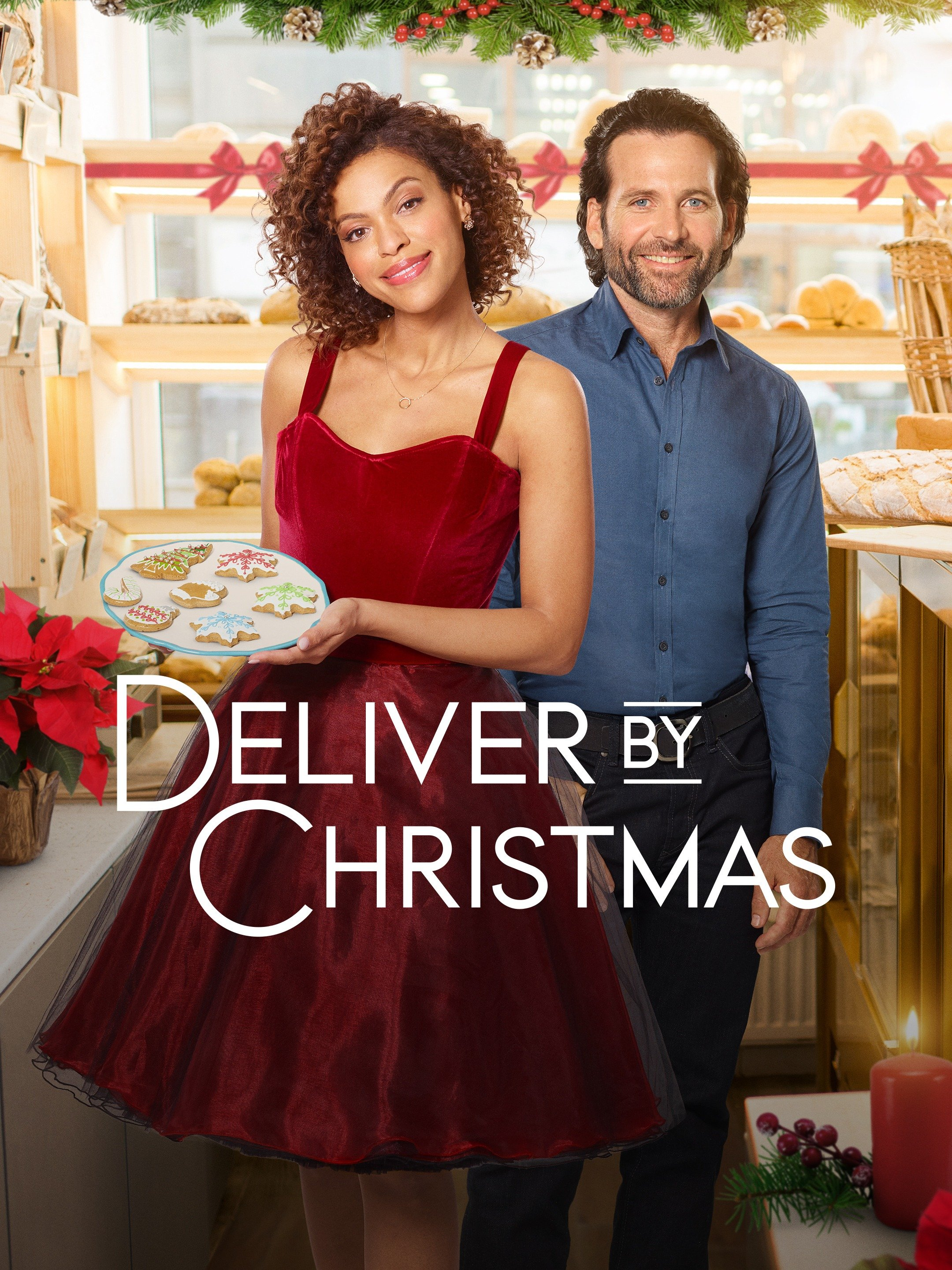 watch Deliver by Christmas on soap2day