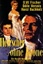 King in Shadow (1957) Poster