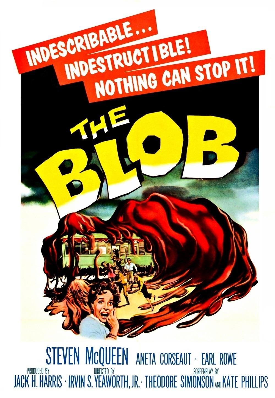 The Blob (1958) - Photo Gallery - IMDb