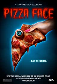 Pizza Face (2017)