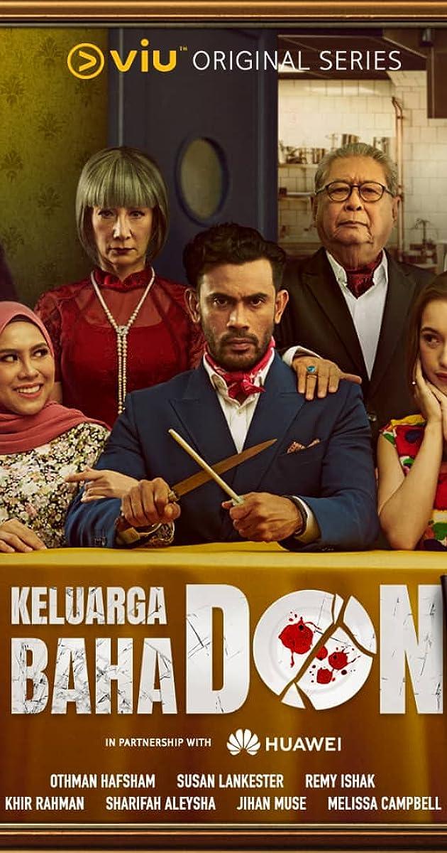 descarga gratis la Temporada desconocida de Keluarga Baha Don o transmite Capitulo episodios completos en HD 720p 1080p con torrent