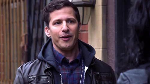 Brooklyn Nine-Nine: Rosa Gets Real