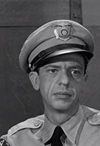 Primary photo for A Black Day for Mayberry
