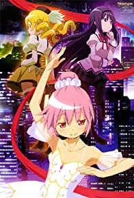 Primary photo for Puella Magi Madoka Magica Concept Movie