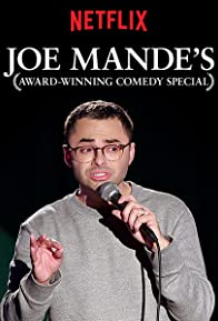Primary photo for Joe Mande's Award-Winning Comedy Special