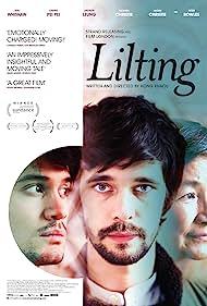 Lilting (2014) Poster - Movie Forum, Cast, Reviews
