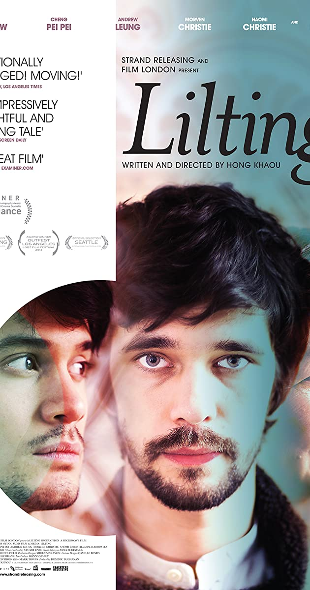 Subtitle of Lilting