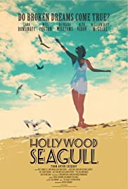 Hollywood Seagull Poster