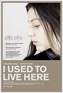 I Used to Live Here (2014)