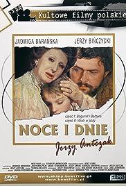 Noce i dnie Poster - TV Show Forum, Cast, Reviews