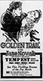 The Golden Trail (1920) Poster