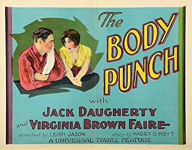 Ready movie full watch online The Body Punch 2160p]