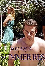 Micky's Summer Resort (2014) filme kostenlos