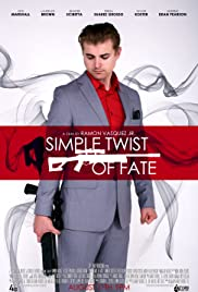 Simple Twist of Fate Poster