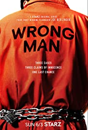Wrong Man Poster