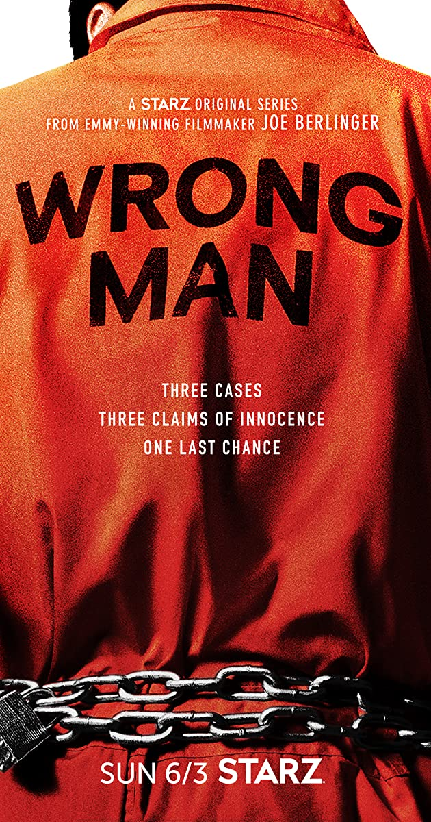 Download Wrong Man or watch streaming online complete episodes of  Season 2 in HD 720p 1080p using torrent