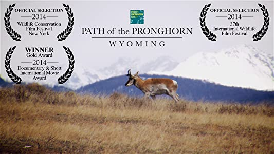 Latest comedy movies downloads Path of the Pronghorn by [640x960]