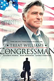 Treat Williams in The Congressman (2016)