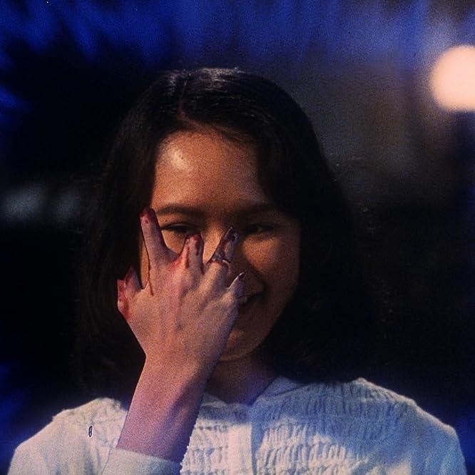 Eriko Tanaka in Hausu (1977)