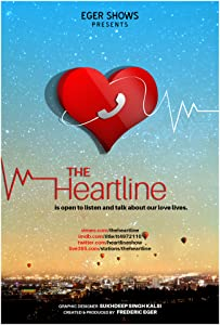 Watch downloadable movies The Heartline Show: First Time Sex, Frederic Eger [720p] [480x320]