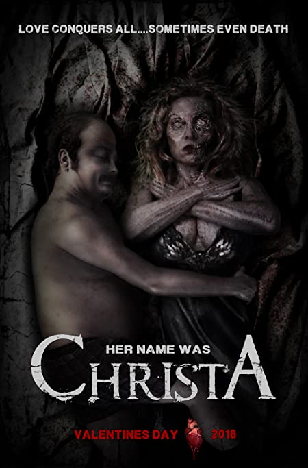 Her Name Was Christa (2018) English WEB-DL - 480P | 720P - x264 - 250MB | 850MB - Download & Watch Online  Movie Poster - mlsbd