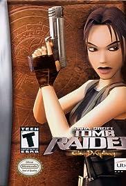 Lara Croft Tomb Raider: The Prophecy Poster