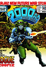 Untitled Rogue Trooper Movie Poster