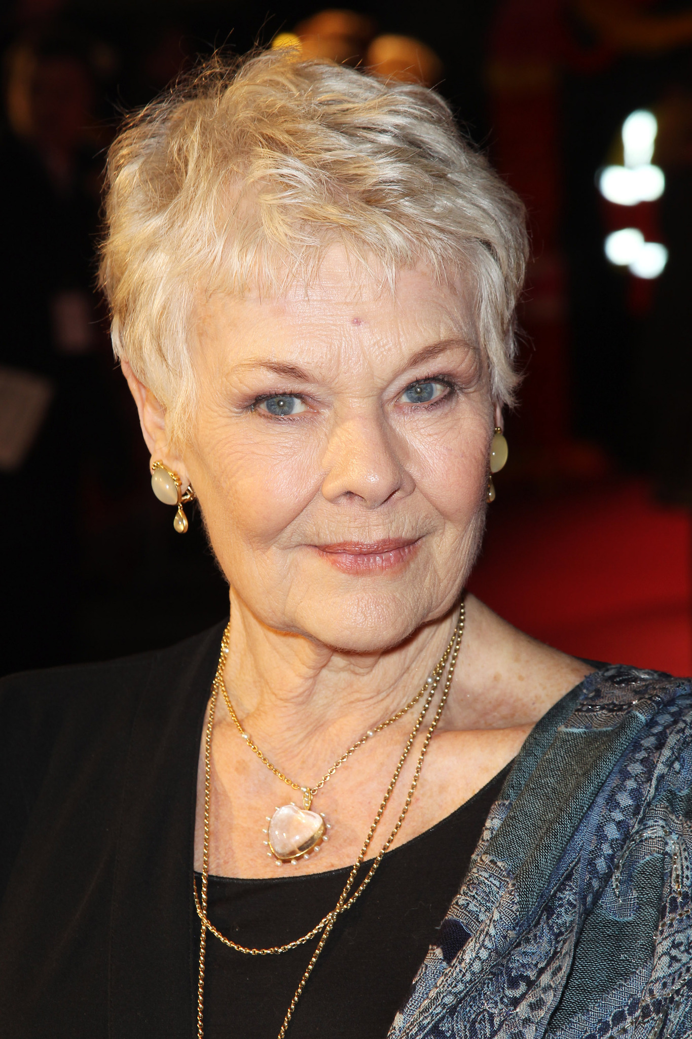 Image result for dame judi dench