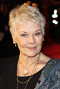 Primary photo for Judi Dench