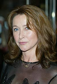 Primary photo for Cherie Lunghi