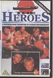 The Heroes Poster