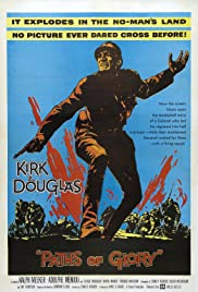 Paths of Glory(1957) Poster - Movie Forum, Cast, Reviews