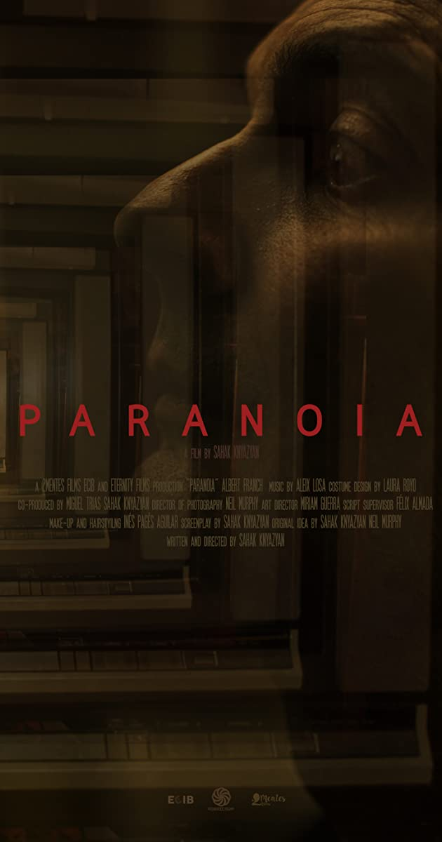 paranoia 2018 full cast crew imdb. Black Bedroom Furniture Sets. Home Design Ideas