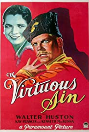 The Virtuous Sin Poster
