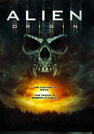 Alien Origin: A kezdet