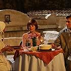Avalon Barrie, Todd Soley, and Lyudmila Shiryaeva in Sappho (2008)