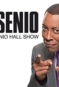 Arsenio Hall in The Arsenio Hall Show (2013)