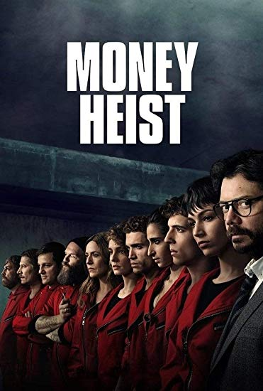 Money Heist S1 (2017) Subtitle Indonesia