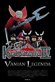 KastleVania 4: Vanian Legenda Poster