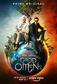 Primary photo for Good Omens
