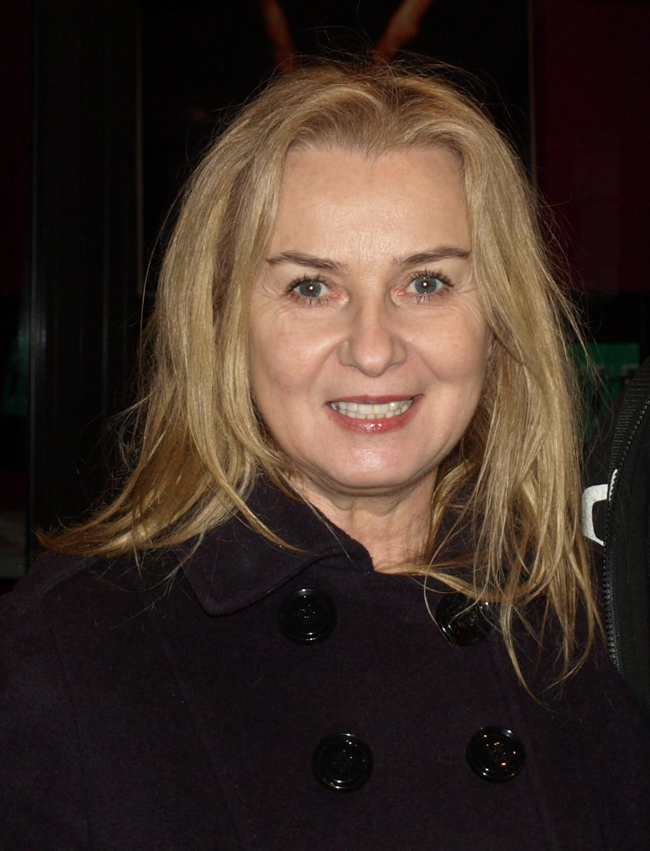 Halina Rasiakówna