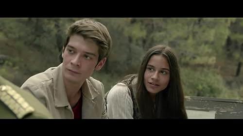 Kesif - Trailer #1