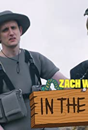 Zach Woods in the Woods Poster