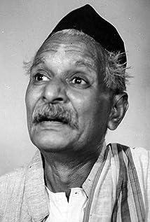 Kanhaiyalal Chaturvedi Picture