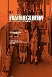 Familiegeheim Poster